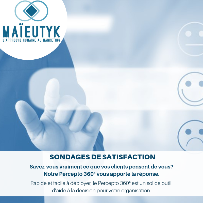 sondage satisfaction